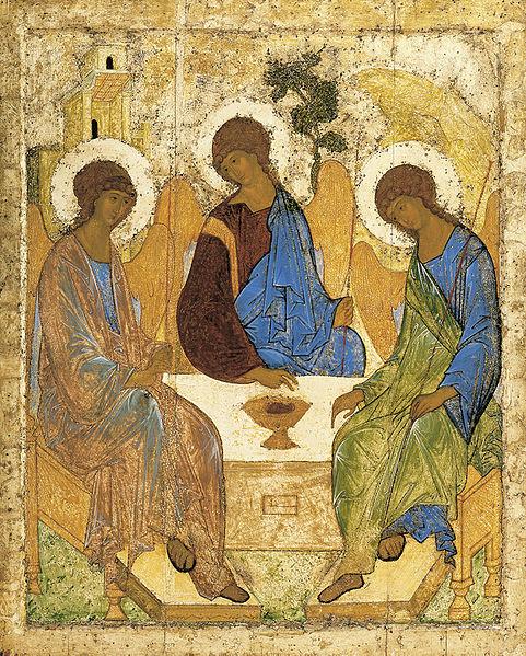 481px-Angelsatmamre-trinity-rublev-1410