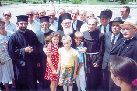 in love orthodoxy missions city hermit