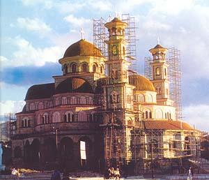 Orthodoxy missionary work