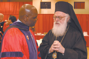 orthodoxy missionary work
