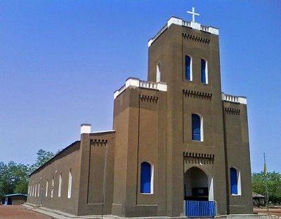orthodoxy missions city hermit