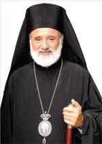 Archbishop-Stylianos