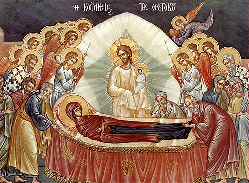 the-dormition-of-the-holy-theotokos