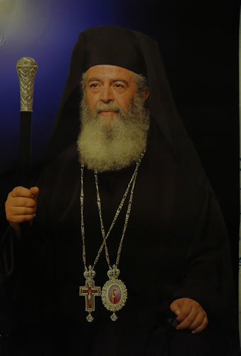 Metropolitan Amfilochios of New Zealand