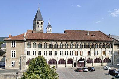 Cluny Monastery