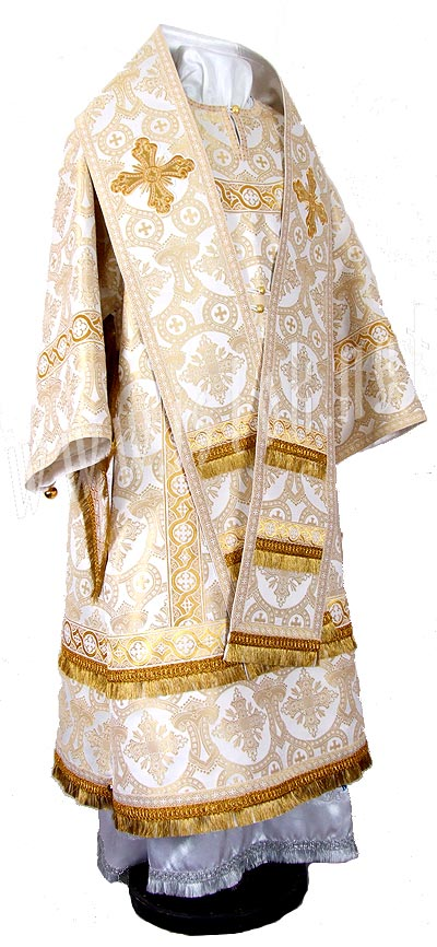 Episcopal Vestments
