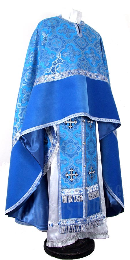 Phelonion (Chasuble)