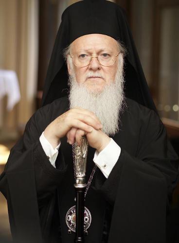 Ecumenical-Patriarch-Bartholomew