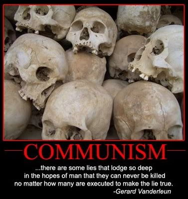 communism thought