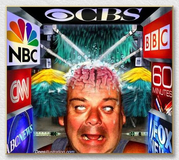 Mass Media Madness