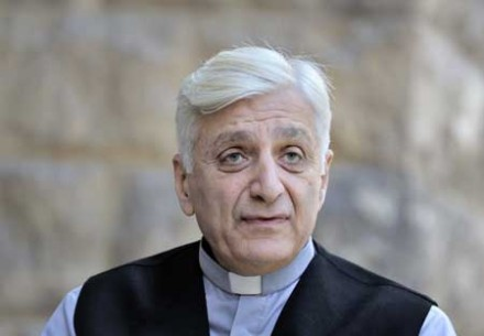Chaldean Catholic Bishop of Aleppo - Antoine Audo