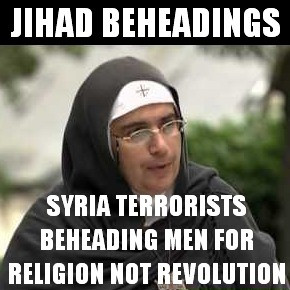 renowned-nun-warns-syria-terrorists-beheading-men-because-they-want-sharia-law