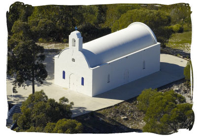Bribie Island Chapel01