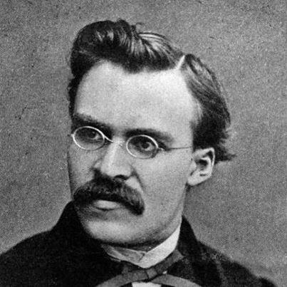 Friedrich Nietzsche the Nihilist