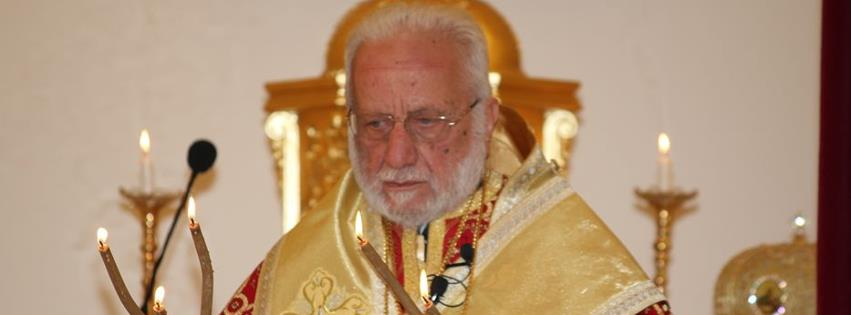 Metropolitan George Khodr