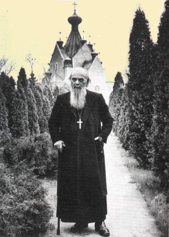 St Nikolai Velimirovich01