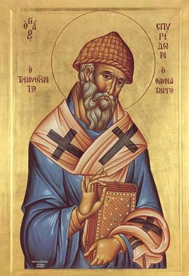 St Spyridon of Tremithoundas05