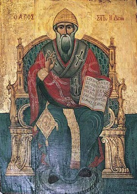 St Spyridon of Tremithoundas10