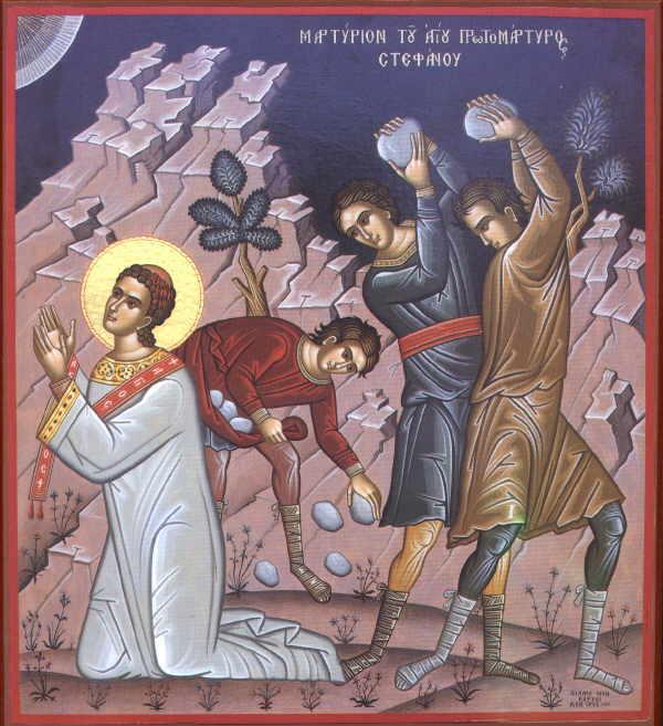 St Stephen Protomartyr01
