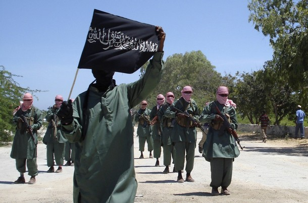 The brave cowards of al Shabaab