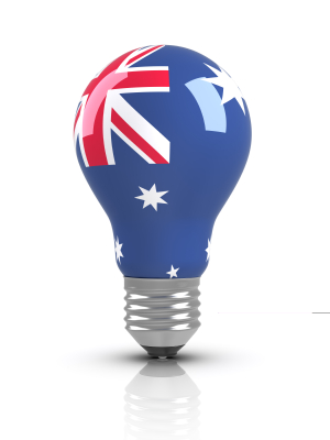 australian - ideas and thoughts