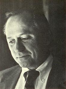 Dr Charles Socarides
