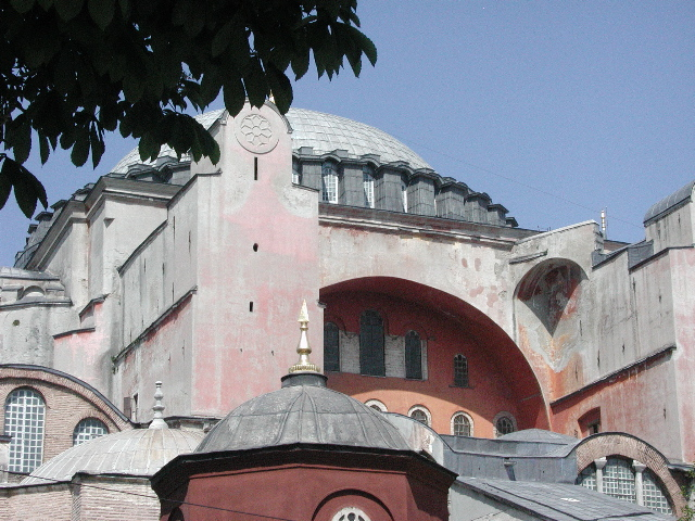 Church of the Holy Wisdom