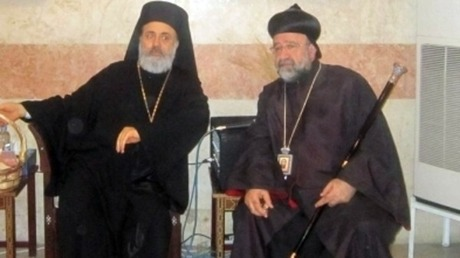 Kidnapped Syrian Hierarchs01