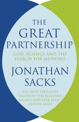 The Great Partnership - God, science & the Search for Meaning