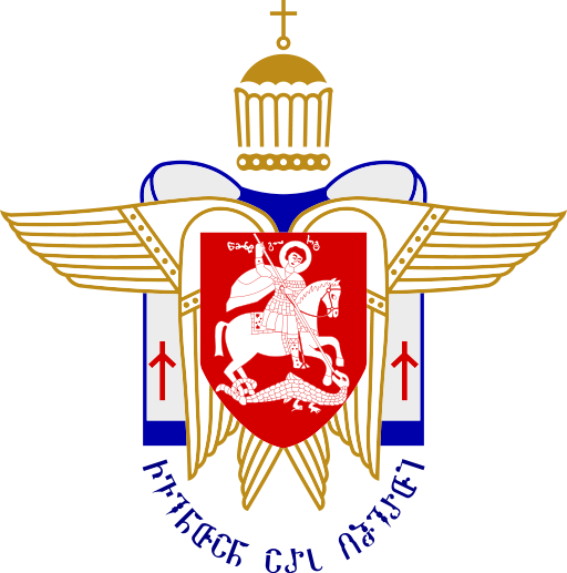 Emblem of Georgian Orthodox Patriarchate