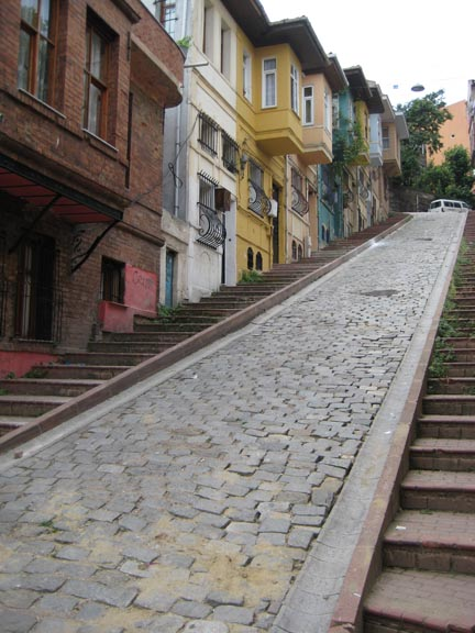 Fener-Phanar - Istanbul