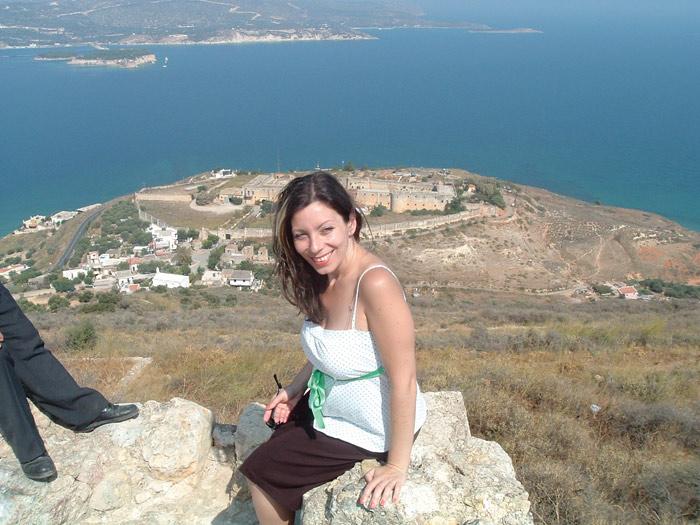 Stella Tzobanakis