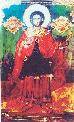 Neomrtyr Constantine the Turkish Hagarene Apostate02