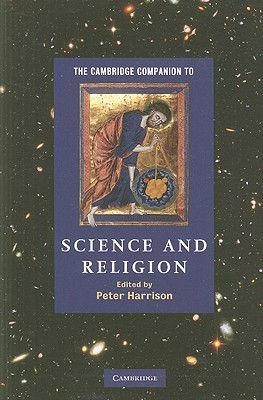 Cambridge Companion on Science and Religion