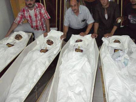 Corpses-of-the-four-slain-Copts_-Morning-Star-News-photo