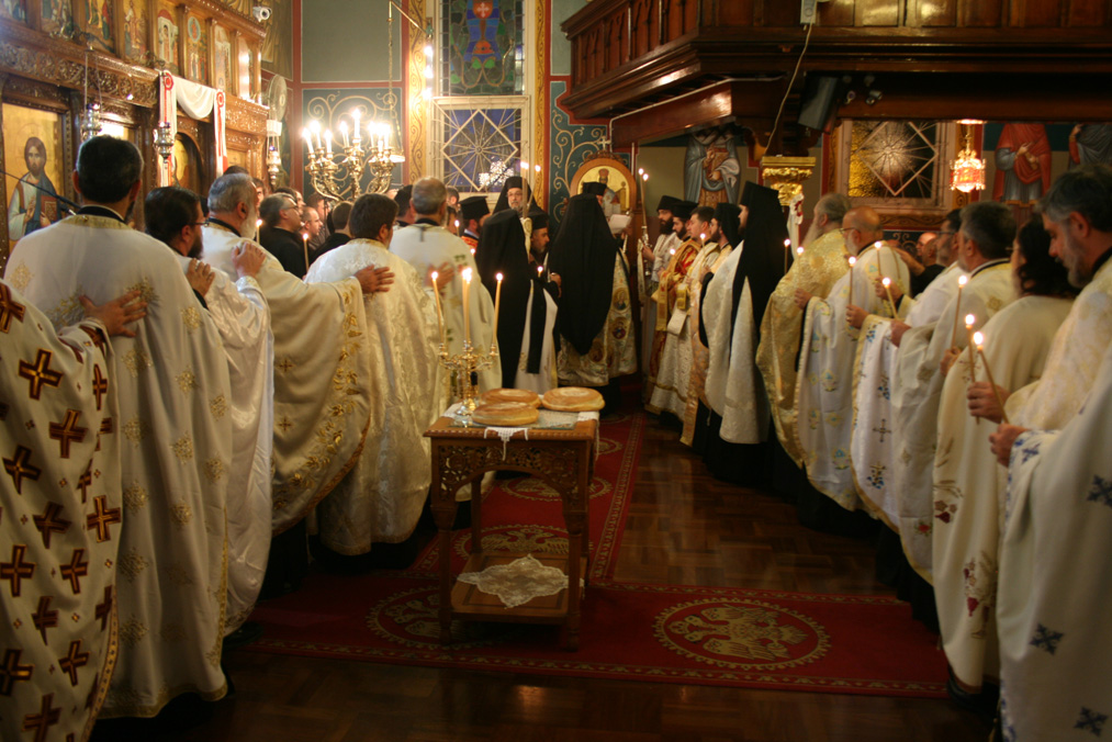 Episcopal Assembly of Oceania Celebrates Edict of Milan03