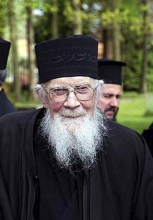 Fr John Maitland Moir