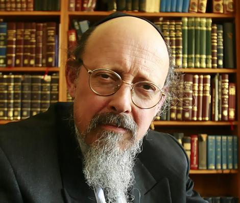 Rabbi Shimon Cowen 01