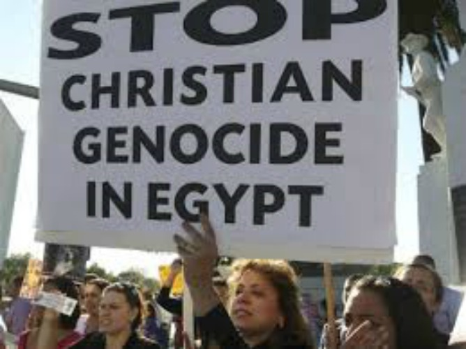 christian-genocide-in-egypt