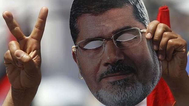Morsi Supporter