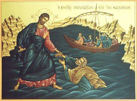 christ-walking-on-water