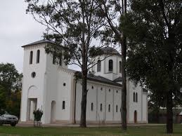 St Stephens Serbian Orthodox Church - Rooty Hill - Sydney