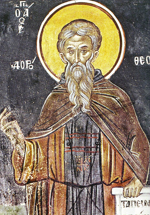 Dorotheos of Gaza02