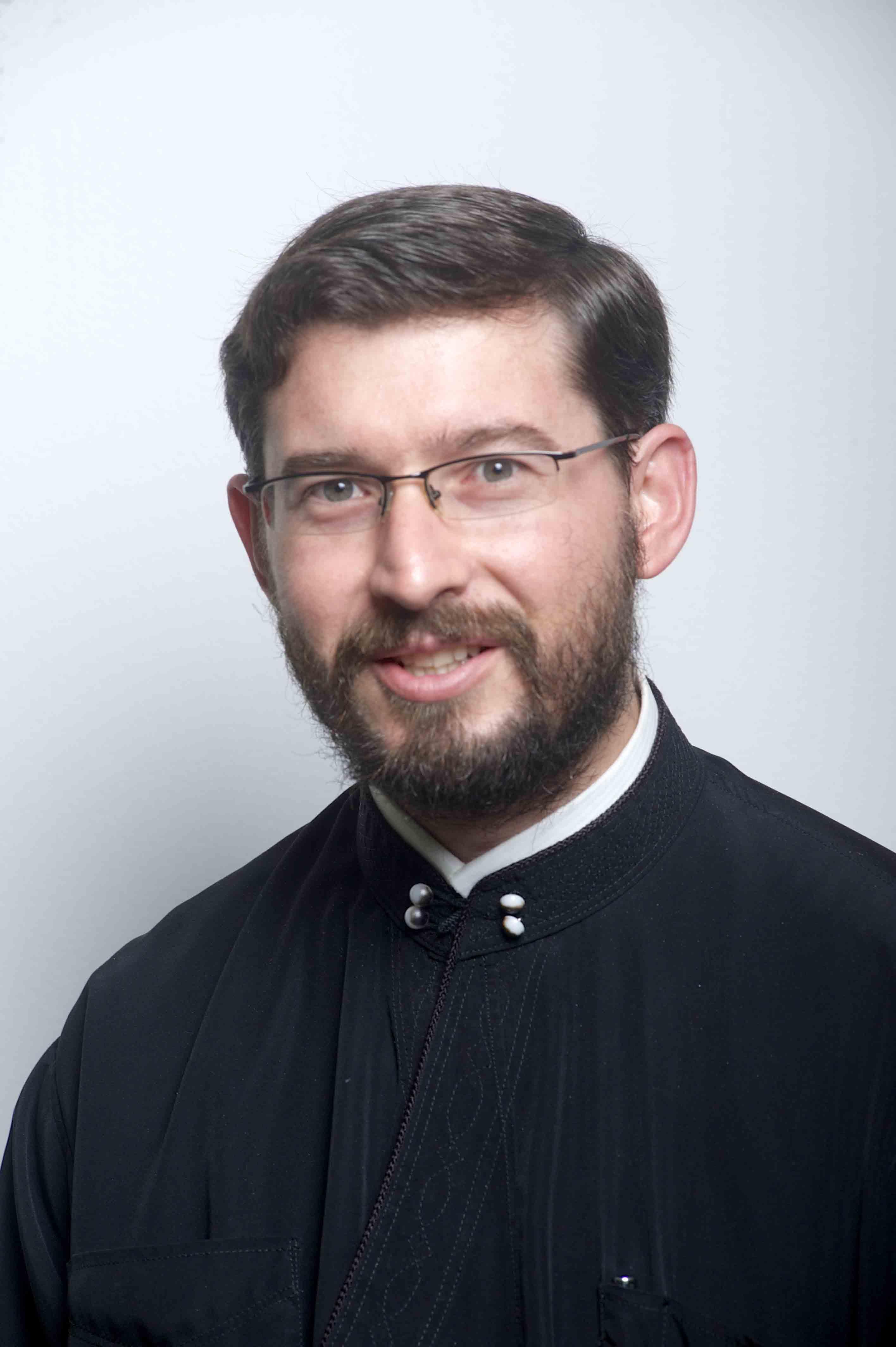 Fr George Liangas