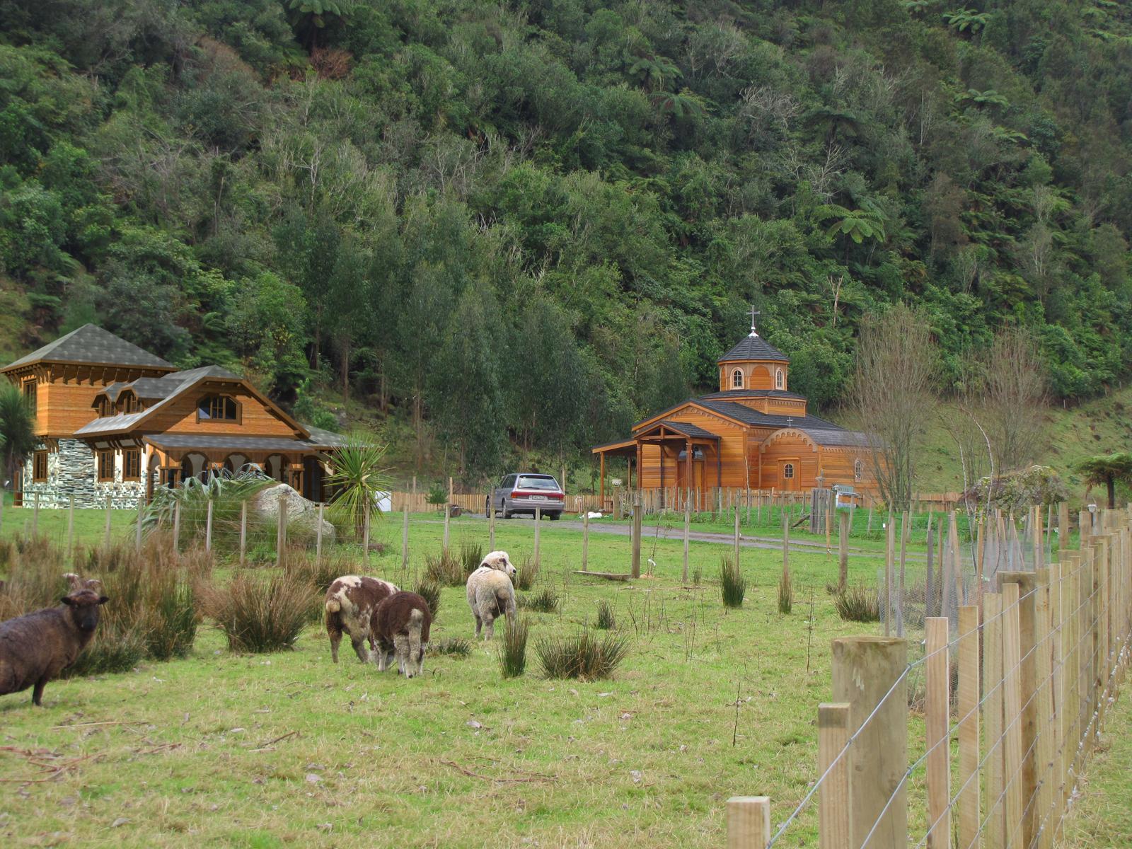 Levin Monastery09