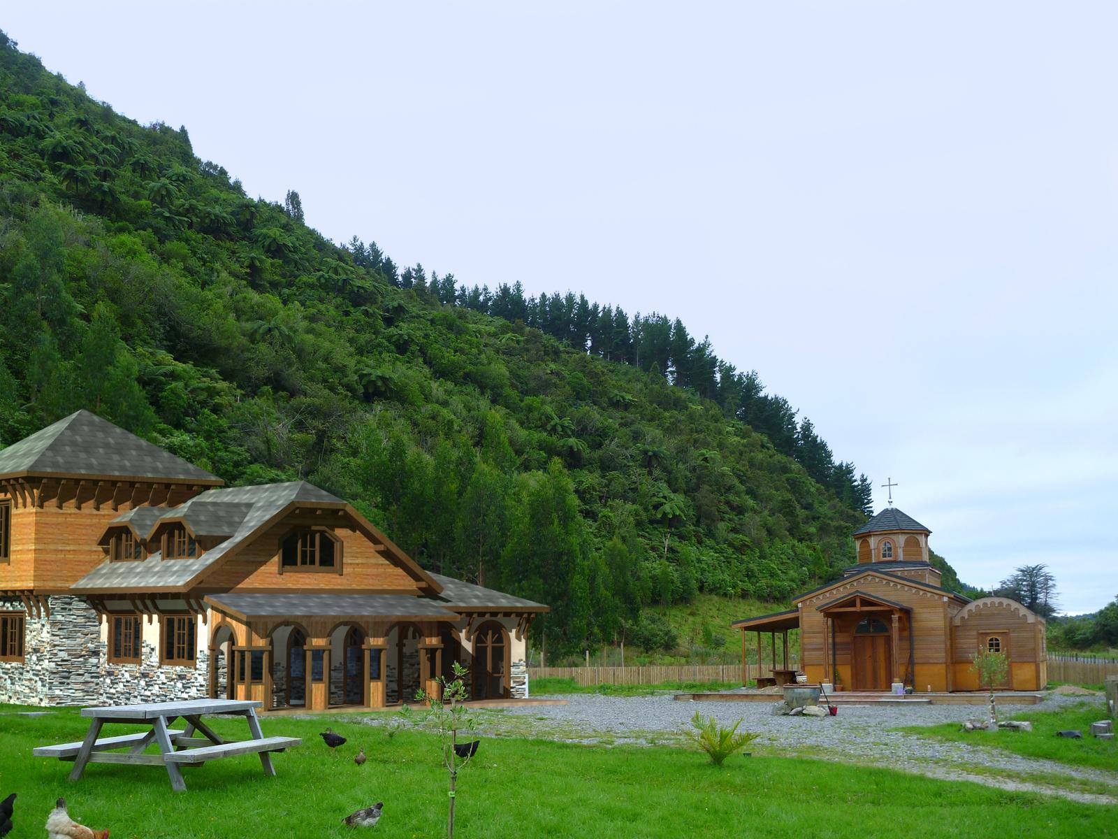Levin Monastery10