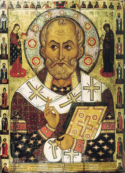 Nicholas of Myra12