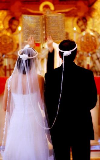 Orthodox Christian Wedding