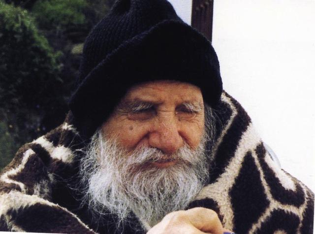 St Porphyrios Bairaktaris of Kafsokalivia02