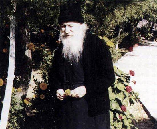St Porphyrios Bairaktaris of Kafsokalivia04